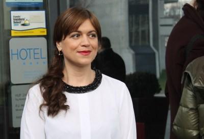 Portret tjedna/Barbara Dorić, predsjednica Uprave Agencije za ugljikovodike: 'Konzultantica' visokog rizika