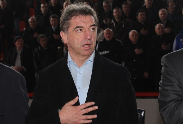 Darko Milinović (Foto H. Pavić)