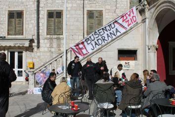 Javna rasprava o 'bušenju Jadrana' (Foto H. Pavić) (1)