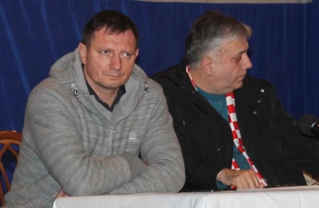 Josip Klemm i Đuro Glogoški (Foto H. Pavić)