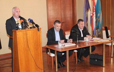 Županijska skupština šibensko-kninska traži izuzeće za istražna polja u blizini Kornata