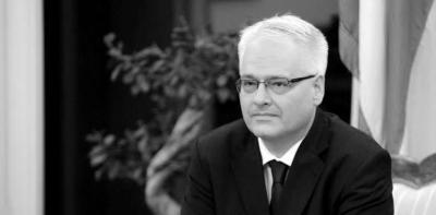 Nu2/Ivo Josipović: Kolindi Grabar Kitarović prolazna ocjena, a s Karamarkom bi za isti stol…