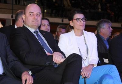 Brkić umjesto bolesnog Karamarka: 'Dok god su u Savskoj, branitelji će imati potporu HDZ-a'