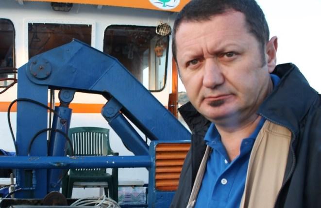Ravnatelj JU NP Kornati Robert Bobinac (Foto: Tris/H. Pavić)