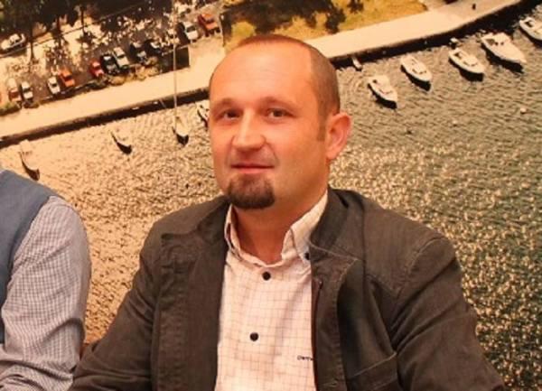 Igor Friedrich (Foto: Hrvoslav Pavić)