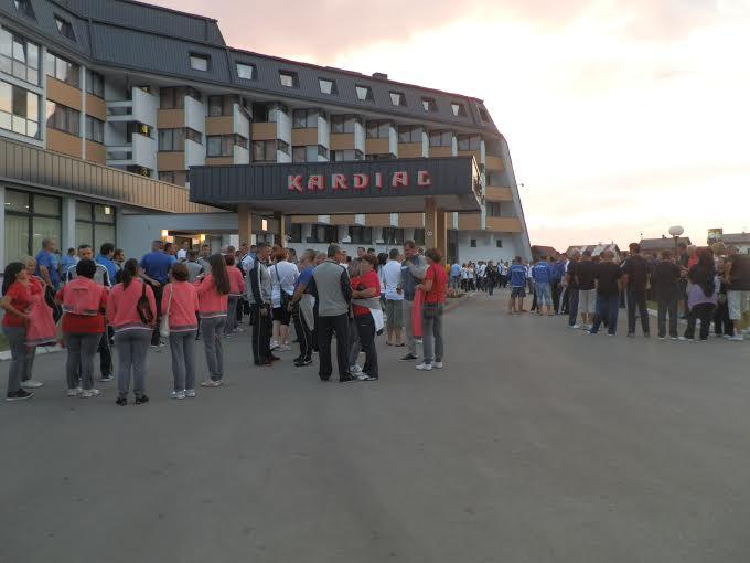 Banja Vrućica -  (4)