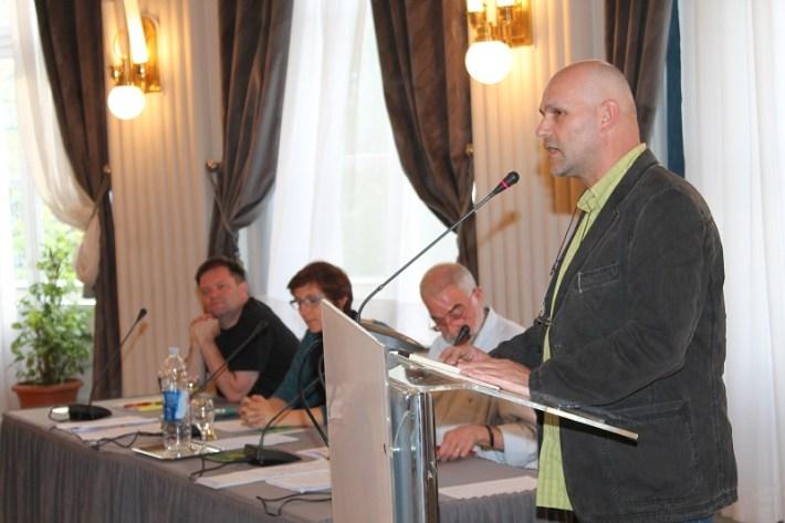 Saša Leković - novi predsjednik HND-a (Foto Tris - H. Pavić) (3)