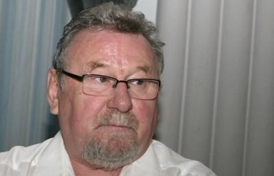 Vladimir Šeks (Foto HDZ)