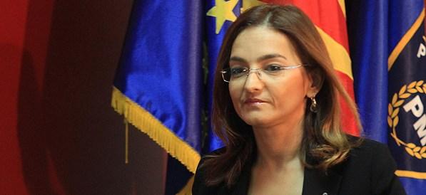 Gordana Jankuloska