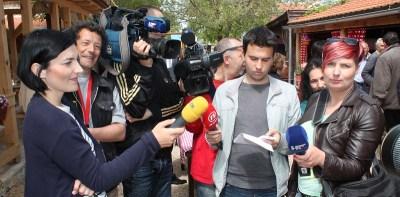 HND i SNH: Hrvatske novinare i danas progone zbog verbalnog delikta