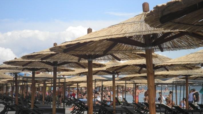 Solarisova plaža
