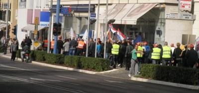 """Matijašević pisao Milanoviću: """" Spriječite eskalaciju nezadovoljstva u posljednjim industrijskim postrojenjima""""!"""