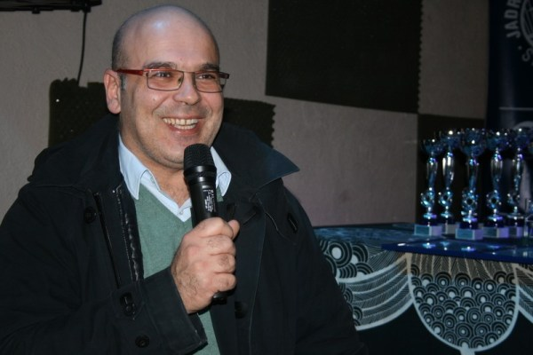 Dr. Marin Paić