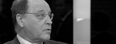 Portret tjedna/Zoran Bohaček, direktor Hrvatske udruge banaka: Neka pati kome smeta, banke su centar svijeta…
