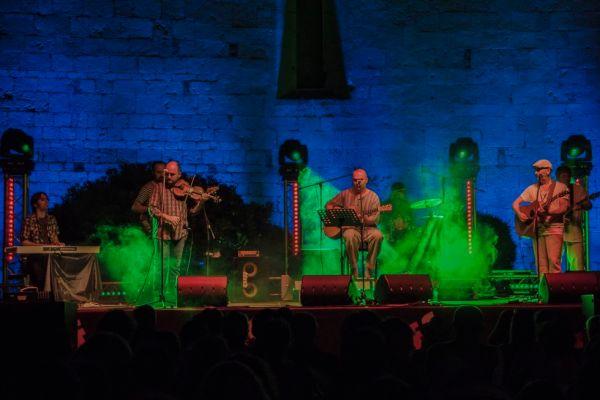 Mostar Sevdah Reunion na pozornici OFF-a (Foto: Regina Koštan)