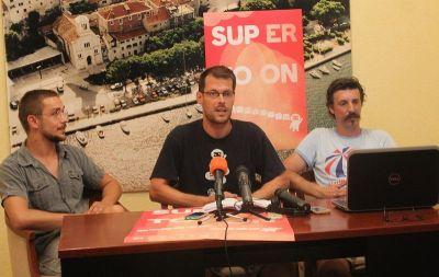 Supertoon 2015 - konferencija za novinare (Foto: Hrvoslav Pavić)