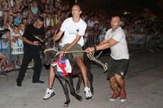 10. međunarodna trka tovarov - 10. međunarodna utrka magaraca (14)