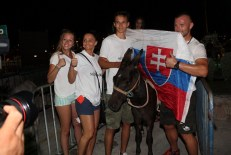 10. međunarodna trka tovarov - 10. međunarodna utrka magaraca (7)