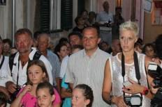 Ministar je bio s publikom (Foto: Tris/H. Pavić)