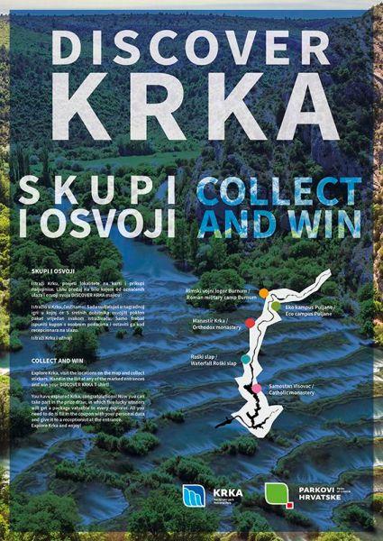 Discover Krka