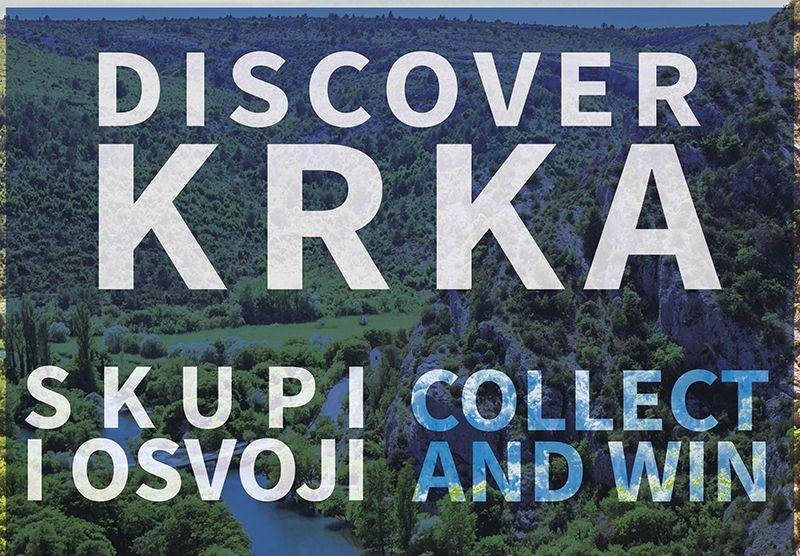 NP Krka objavila nove akcije za posjetitelje