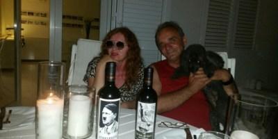 """Branimir Glavaš odmara uz """"Hitlerovo vino"""""""