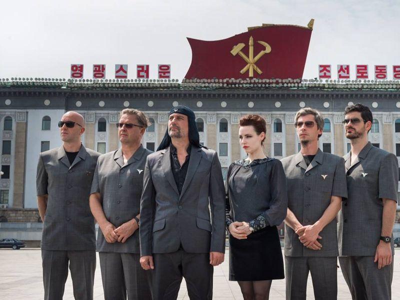 Ivo Saliger (Laibach): U Sjevernoj Koreji dozvoljeno je pušenje marihuane