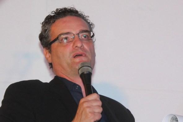 Vice John Baterelo (Foto: Tris/H. Pavić)