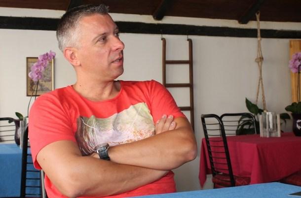 Hrvoje Klasić (Foto Tris - H. Pavić) (3)