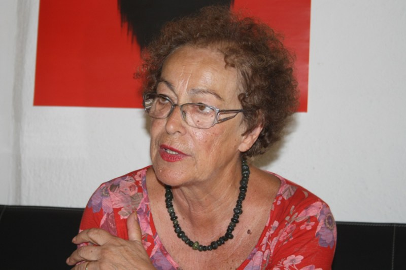 Jasenka Ramljak (Foto: TRIS)