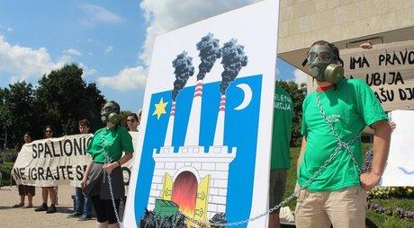 Zelena akcija: Usprotivite se idejama koje štite otpadnu mafiju i poskupljuju račune