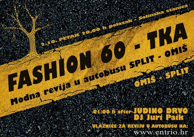 Foto: facebook Fashion 60-tka/Mario Mandić