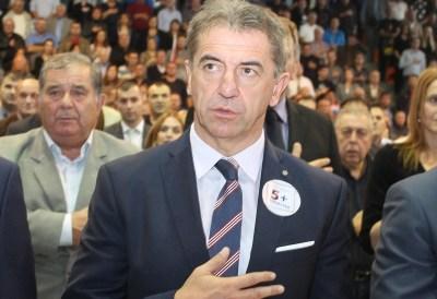 """Darko Milinović izbačen iz HDZ-a : Kraj svemoći """"ličkog šerifa"""""""