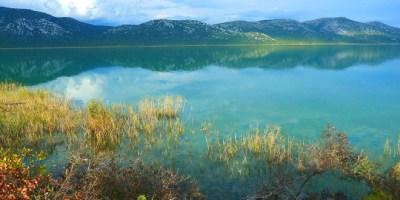 Vransko jezero (foto PP VJ)