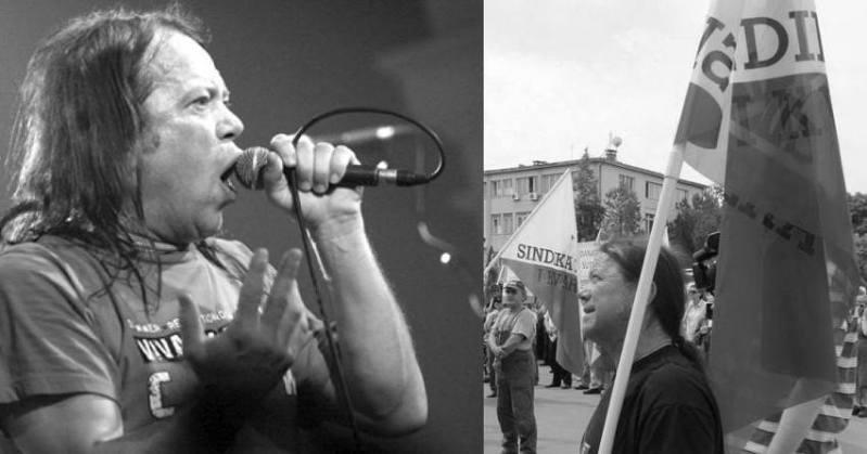 Najava filma i tribina o pankeru i sindikalnom povjereniku Tusti