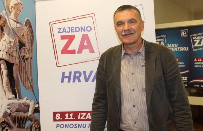 Izbori - HDZ (2)