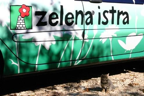 Krađa identiteta Zelene Istre: Ne nasjedajte na podmukle manipulativne pokušaje anonimnih politikanata