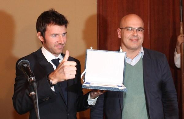 Federico Salpietro - Dodjela priznanja Valovi Šibenika (Foto Tris H. Pavić) (9)
