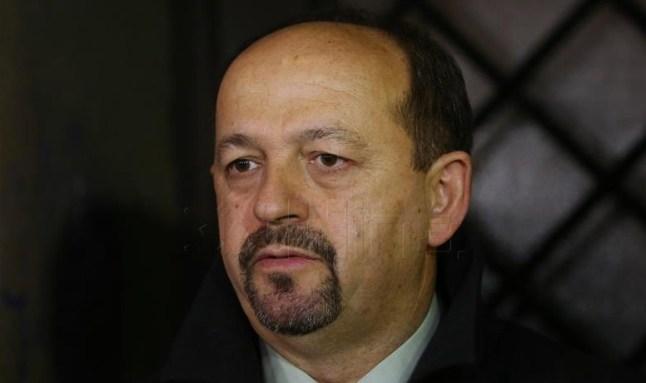 Ivan Lovrinović (Most) - foto: HINA