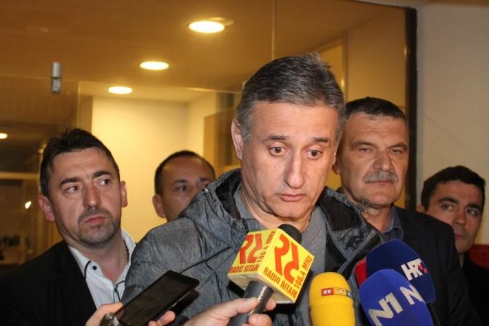 T. Karamarko (Foto H. Pavić)