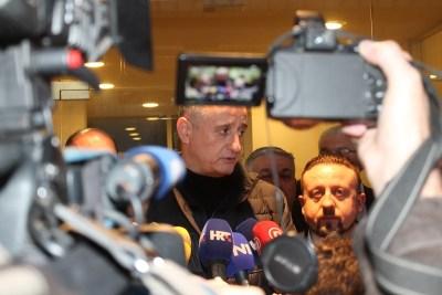 Tomislav Karamarko (Foto: Tris/H. Pavić)