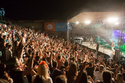 TOP 20: Najbolji koncerti 2015. pred hrvatskom publikom