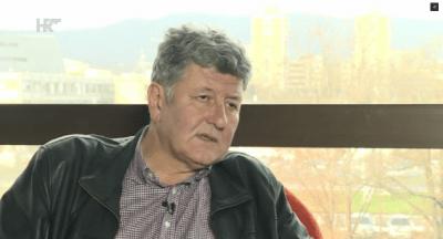 Dr. Ante Ćorušić (Printscreen Labirint - HRT)