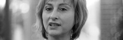 Portret tjedna/Gordana Rusak, nezavisna saborska zastupnica s liste Most-a: Biologija (patologija) politike…