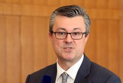 Mandatar Tim Orešković predstavio svoj tim – 'Tim's team' (sastav nove Vlade RH)