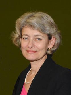 Irina Bokova (2)