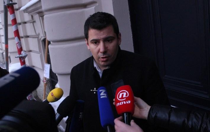 Izjava glasnogovornika Mosta Nikole Grmoje nakon izlaska iz USKO