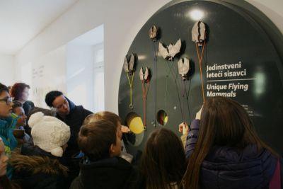 Novi posjetiteljski centar NP Krka: Visovačka kuća Kuželj
