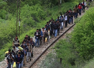 Međunarodni dan migranata: Hrvatska bi trebala biti otvorena za izbjeglice koje traže zaštitu