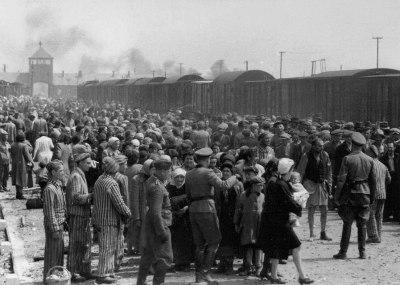 (Ne)obilježavanje Holokausta: Sretan vam Dan zaborava!